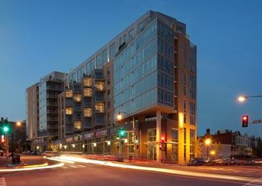 UDR Announces $154M Acquisition in Washington