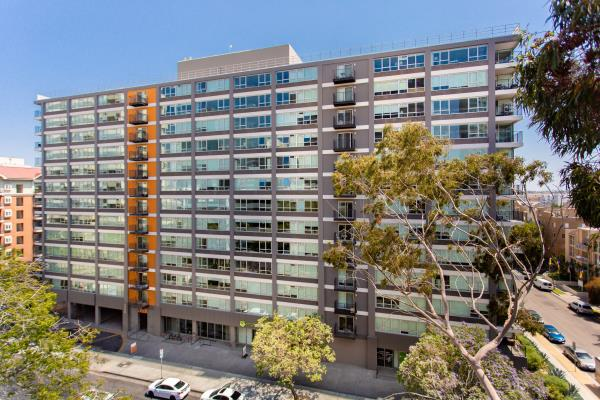 MWest Expands Portfolio with Acquisition of Luxury Apartment Building in Los Angeles' Koreatown District