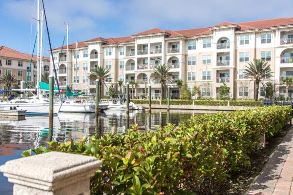 The Praedium Group Acquires 300-Unit Apartment Community for $57.25 Million in Jacksonville, Florida