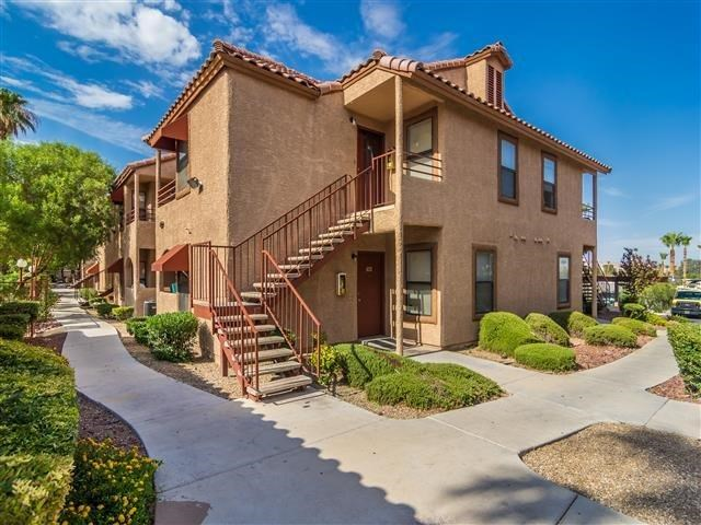 Continental Realty Group Closes Acquisition of Two Las Vegas Apartment Communities