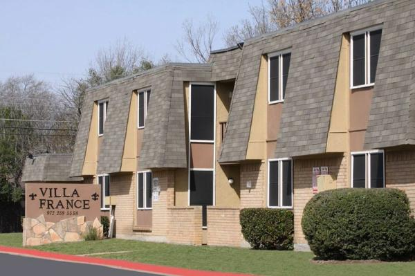 Paladin Preferred Capital Acquires 134-Unit Apartment Community in Dallas Market for $6.2 Million