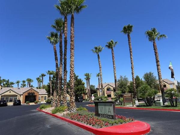 Bascom/Oaktree Joint Venture Acquires 288-Unit Apartment Community in Henderson, Nevada