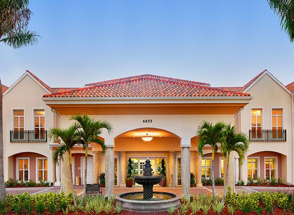 First of Its Kind Experiential Memory Care Senior Community Opens in Naples, Florida