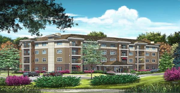 New Village Cooperative Senior Housing Community to Launch in Sioux Falls, South Dakota