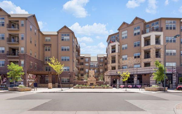 Apartment Ventures Completes Acquisition of 222-Unit Village at Aspen Place Luxury Apartment Community in Flagstaff, Arizona
