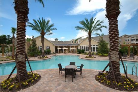 MORGAN Sells 528-Unit Village at Baldwin Park Apartment Community in Orlando, Florida