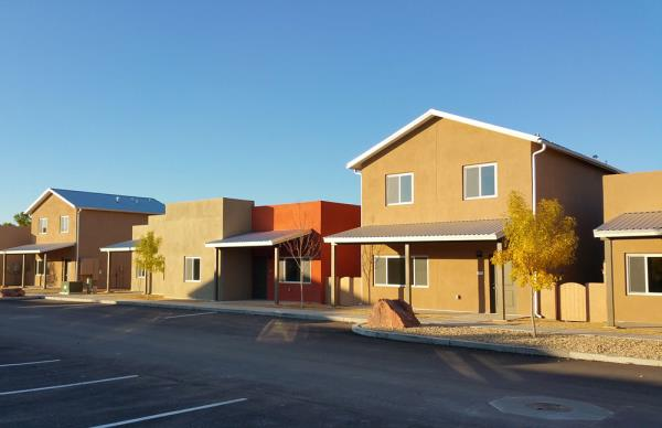 FHLB Dallas Provides $500K in Grant Funds for Rehab of New Mexico Affordable Senior Apartments