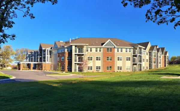 First Senior Housing Cooperative Development in Kansas City Metropolitan Area Opens Its Doors