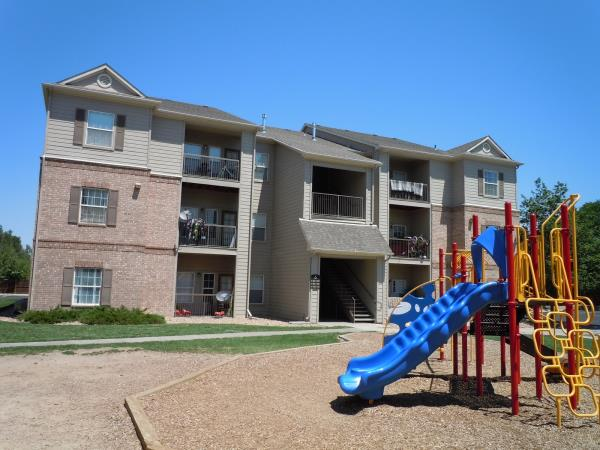 Security Properties to Rehab 120-Unit Village Crest Apartments in Commerce City, Colorado