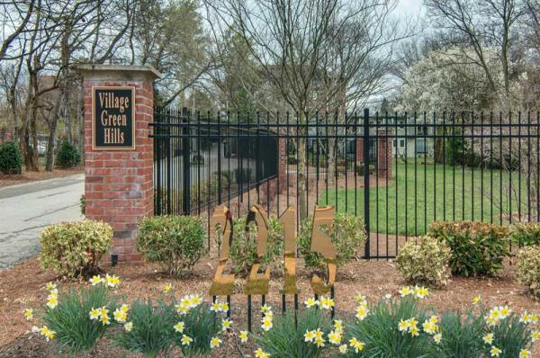 Champion Real Estate Acquires Village Green Hills Apartments in Nashville for $22.5 Million