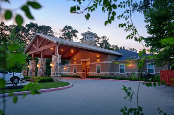 Capital Square 1031 Acquires Newly Constructed Class-A Memory Care Facility in Houston Suburb