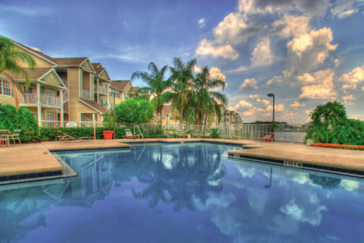 Providence Real Estate Acquires 320-Unit Village at Lake Highland in Lakeland, Florida