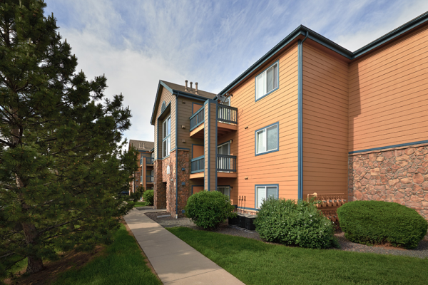 Griffis/Blessing Closes Out Year with Two Denver Multifamily Acquisitions Totaling $85.3 Million