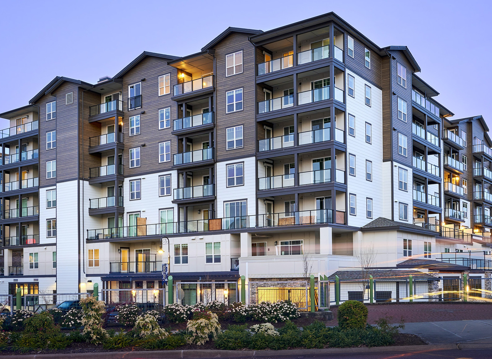 MG Properties Group Expands Pacific Northwest Presence with $85.5 Million Acquisition of Village on Main in Tacoma