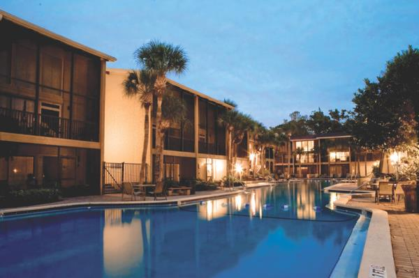 GoldOller Real Estate Investments Acquires Iconic 904-Unit Jacksonville Apartment Community