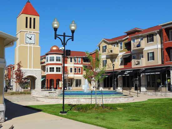 Maxus Realty Trust Acquires 239-Unit Apartment Community in Bossier City, Louisiana for $22 Million