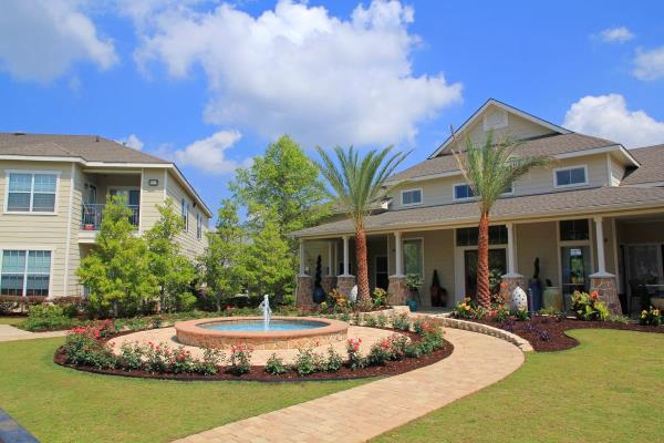 Transcontinental Realty Investors Acquires 200-Unit Villas at Bon Secour Apartments in Alabama