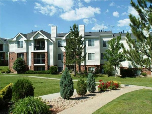 Kennedy Wilson Completes Acquisition of 312-Unit Apartment Community in Denver Area