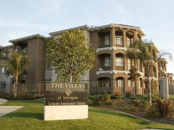 The Praedium Group Acquires 394-Unit Apartment Community in Moreno Valley, California for $68.5M