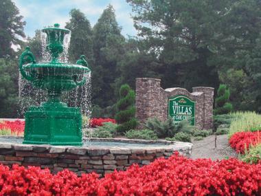 Bluerock Real Estate Acquires Villas at Oak Crest