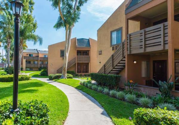 The Bascom Group Acquires 406-Unit Orange County Infill Apartment Community for $94 Million