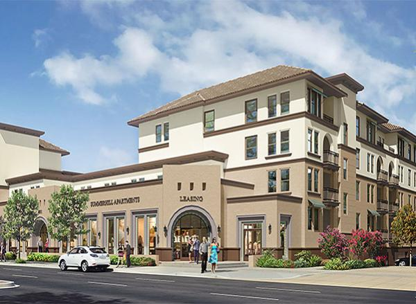 SummerHill Apartment Communities to Celebrate Groundbreaking of 186-Unit Villas on the Boulevard