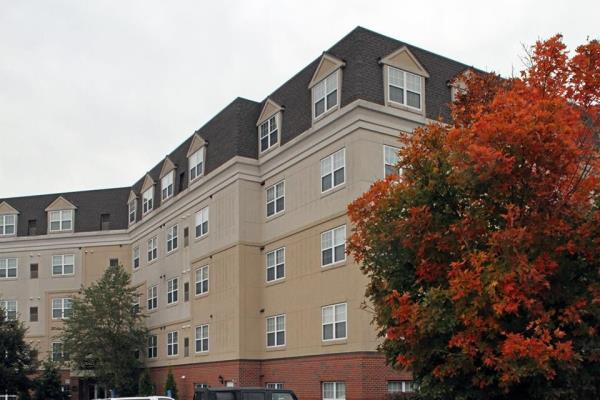 Bell Partners Expands Boston Area Footprint with Apartment Community Acquisition in Salem Market
