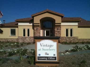 224-Unit Affordable Senior Housing Community Opens