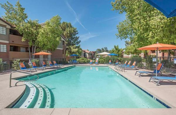 Greystar Acquires 845-Unit Multifamily Portfolio in Two of The Fastest-Growing Metro Cities in Phoenix