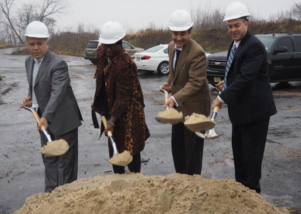 Greentree Development Group Breaks Ground on 156-Unit Luxury Apartment Community in New Jersey