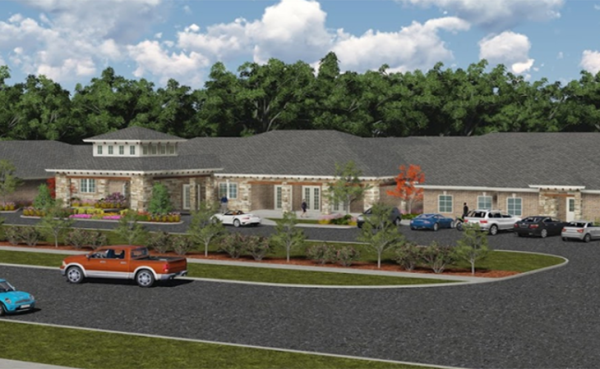 Vitality Senior Living Acquires 86-Unit Senior Housing Community in Allen, Texas