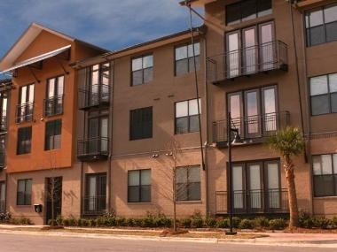 Waterton Residential Acquires Vue Portfolio in Dallas