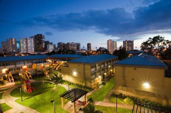 Douglas Emmett Acquires 468-Unit Multifamily Community in Honolulu for $146 Million