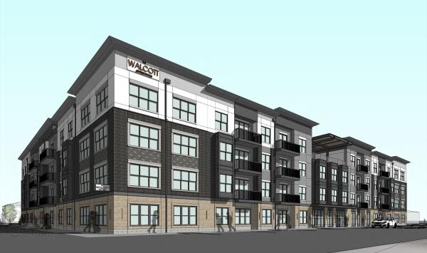Waypoint Residential to Develop 214-Unit Apartment Community in Indiana Opportunity Zone