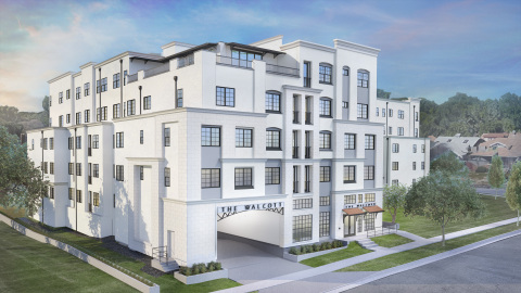 Waypoint Residential Expands Footprint With Six New Developments Totaling More Than $325 Million
