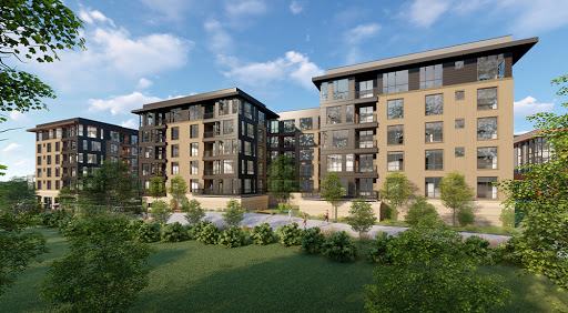 Drucker + Falk Awarded Management of 153-Unit The Walker Luxury Apartment Community in Downtown Cary, North Carolina