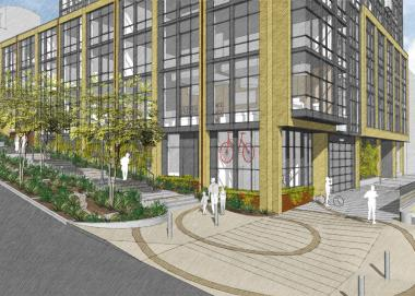 The Schuster Group Breaks Ground on Walton Lofts Apartment Project in Belltown, Washington