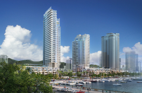 The Howard Hughes Corporation Receives Approval for High-Rise Residential Development in Hawaii