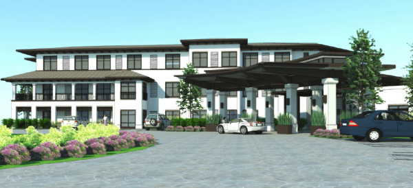 Watercrest Senior Living Group Breaks Ground on Assisted Living and Memory Care Community