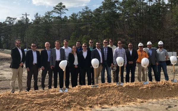 Watercrest Senior Living Group and Titan Development Celebrate Groundbreaking of Senior Living Facility