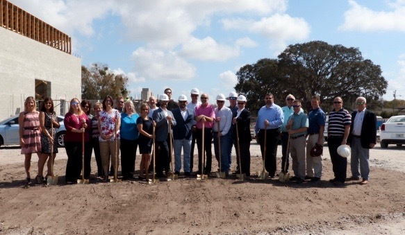 Watercrest Senior Living Group Celebrates the Groundbreaking of Memory Care Residences