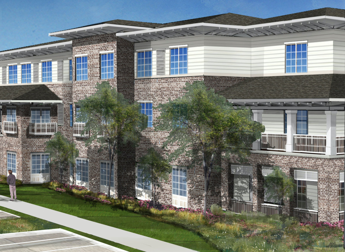 Watercrest Senior Living Group and Harbert Seniors Housing Fund II Announce the Groundbreaking of Watercrest Richmond