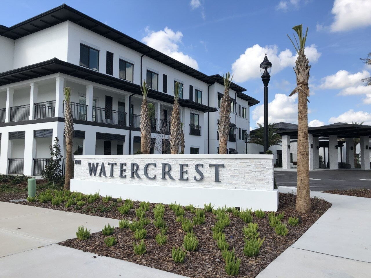 Watercrest Senior Living Group and Titan Development Celebrate Opening of Assisted Living and Memory Care Community