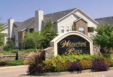 Winthrop Realty Buys Waterford Place in Memphis