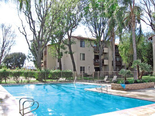 Luxury 348-Unit Multifamily Community Sells for $72.5 Million in Hot San Fernando Valley Market