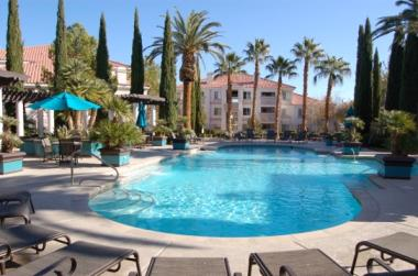 Griffis Residential Acquires 332-unit Luxury Apartment Community in West Las Vegas for $43.2 million
