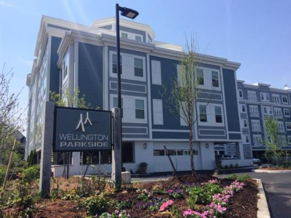 Taurus Acquires 190-Unit Wellington Parkside Apartments in Boston Metro for $56 Million