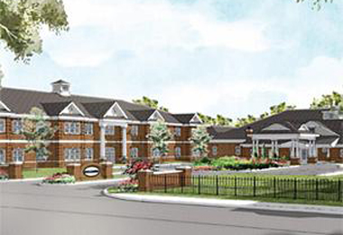 RED Capital Closes $26.2 Million Construction Loan for New Seniors Housing Project in South Carolina