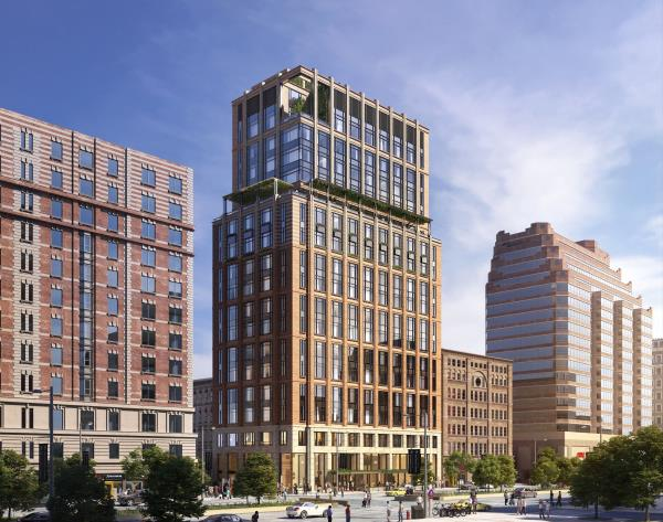Welltower and Hines Acquire New York City Site to Develop Seniors Housing and Memory Care Community
