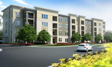 Cityscape Residential Secures $82 Million Investment to Develop Three New Apartment Communities